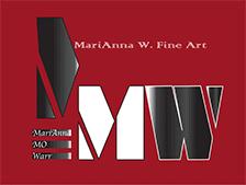 MARIANNA W. FINE ART